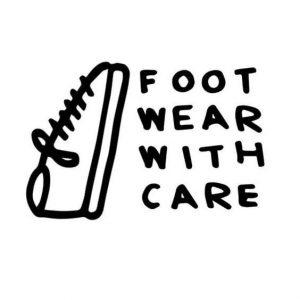 Footwear Logo